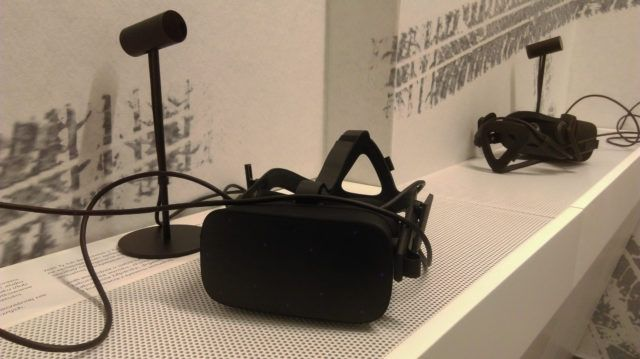 virtual reality VR opengroup